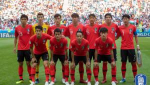 축구 대표팀이 보여준 반전