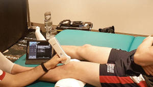 휴대용 초음파 진단 기기로 세계 시장 공략하는 '힐세리온'