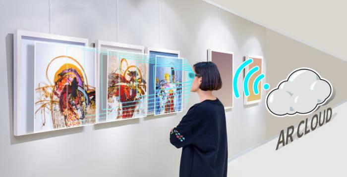 틸론은 한국문화기술연구소의 증강현실(AR)을 이용한 AR 글라스 기반 도슨트 운영을 위한 큐레이터용 저작툴 개발 사업에 들어갔다.