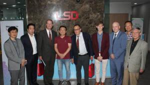 LSD테크, 블랙앤비치 글로벌 IDC 구축에 고성능 서버 납품한다