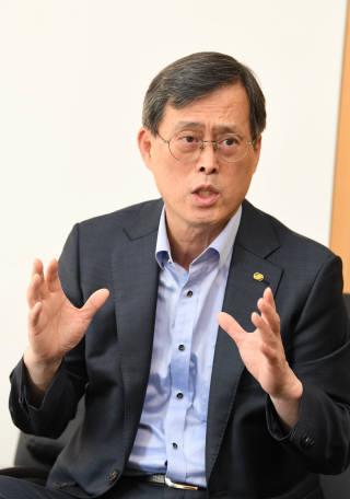 정재훈 한국수력원자력 사장