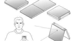 LG, 폴더 스마트폰 특허 출원...삼성, 화웨이 이어 폴더폰 출시 가능성