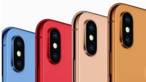 [국제]올가을 출시되는 아이폰 색상 화려해질 전망