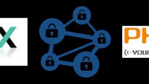티엔엑스, 중국 2위 IoT 기업과 블록체인 보안네트워크 MOU