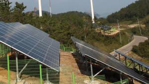 임야에 태양광발전소 짓기 힘들어 진다...환경부 육상태양광 환경성 평가 지침 마련