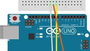 [아두이노야 놀자]<10>온도 센서로 디지털 온도계 만들기