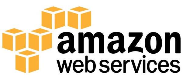 아마존웹서비스(AWS) 로고