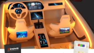 SIT테크놀로지, 이노바 차량용 스마트LED드라이버 IC 'ISLED' 출시