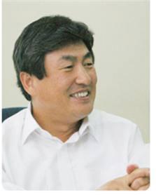 서정국 씨엔티솔루션 대표.