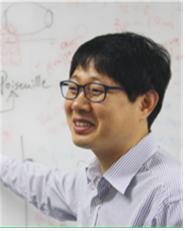 안동준 고려대학교 KU-KIST융합대학원 및 공과대학 화공생명공학과 교수.