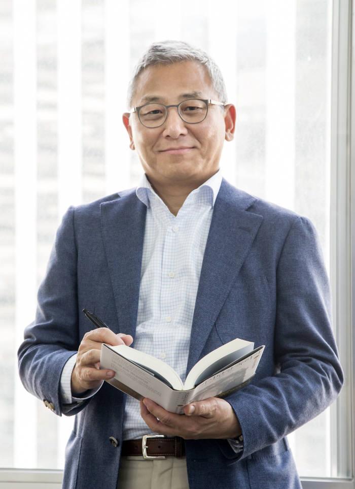[새로운SW][신SW상품대상추천작]에어릭스 'IoT 스마트 집진기'