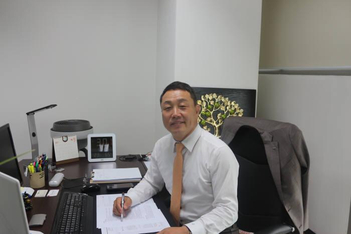 퓨쳐시스템, 정원규 신임 대표 선임