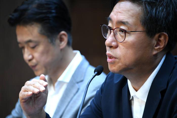 한국블록체인협회 제1차 자율규제심사 결과 발표