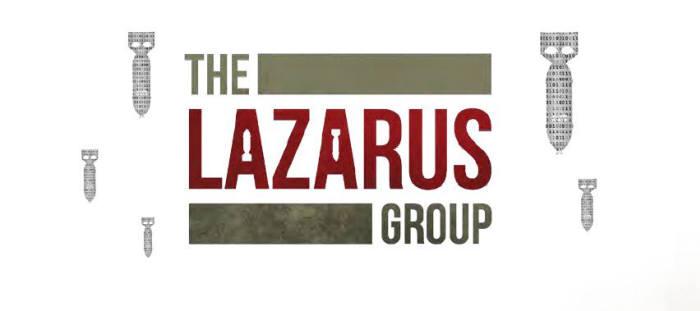 소니픽처스를 해킹한 조직 나자루스 그룹(자료:노베타)