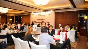 K0TRA-무협, 싱가포르서 '한-싱가포르 비즈니스 파트너십·채용박람회' 개최