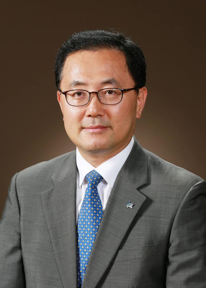KCL, 신임 원장에 윤갑석 전 산업부 정책기획관 취임