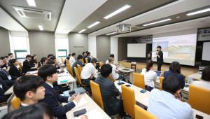 일본 IT기업 인사담당자들이 영진전문대를 콕 집어 방문한 까닭은?
