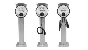 이카플러그, 美 전기차 충전기 시장 출사표