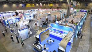 '나노코리아 2018' 성료…40개국 1만여명 참석 역대 최대 규모