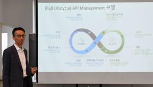 한국CA, API 사업 금융 이어 통신·리테일 겨냥