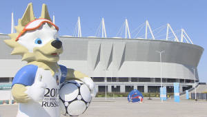 {htmlspecialchars(러시아 월드컵 경기장, 한국 기업이 지켰다)}