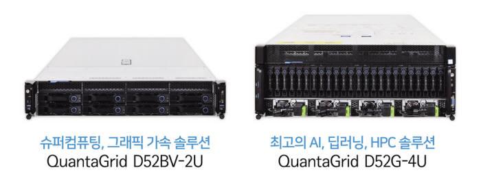 명인이노, QCT GPU서버 국내 공급 개시