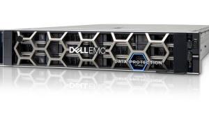 델 EMC, 중견·중소기업 위한 데이터 보호 어플라이언스 'IDPA DP 4400' 출시