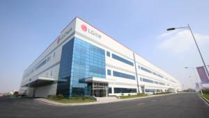 LG화학, 2조원 투자 中 난징에 대규모 배터리 공장 설립