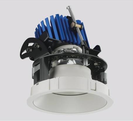 서울반도체 LED가 탑재된 레드라브랜즈의 조명(제공: 서울반도체).
