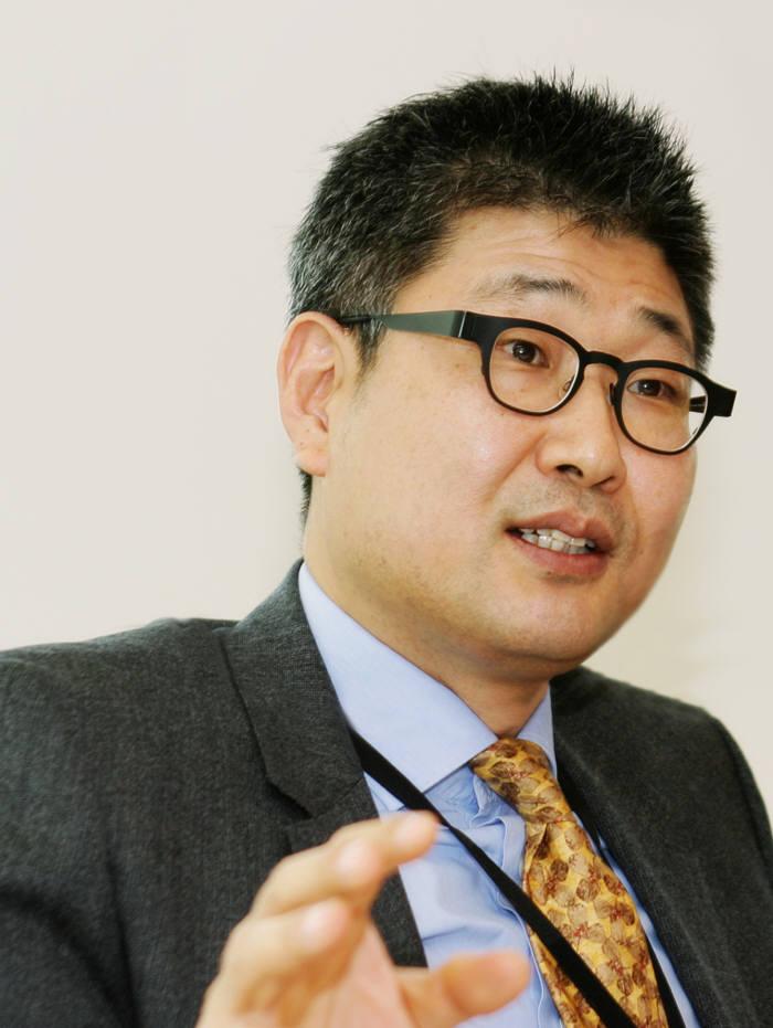 이홍선 정부조달컴퓨터협회장