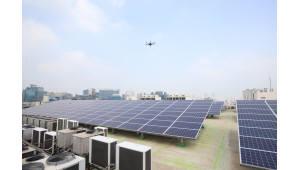 KT, 중소 태양광 발전사업자 연계…연말 전력 중개 시장 진출