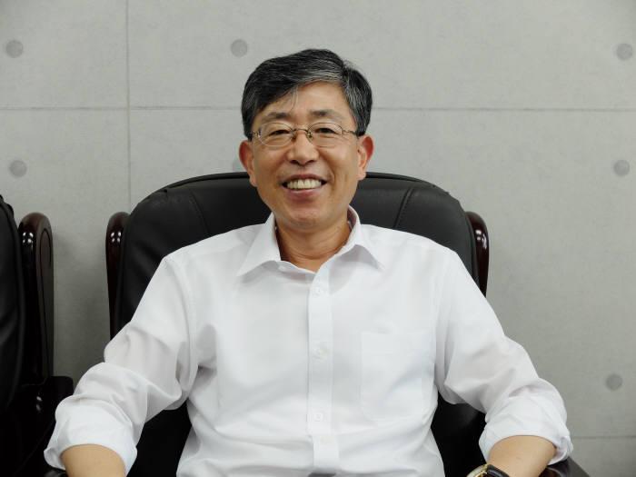 최광국 한국LPG산업협회 부회장.