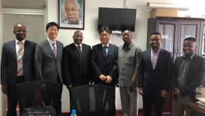 우암코퍼레이션, 탄자니아 전력수요관리 시스템 구축사업 진행