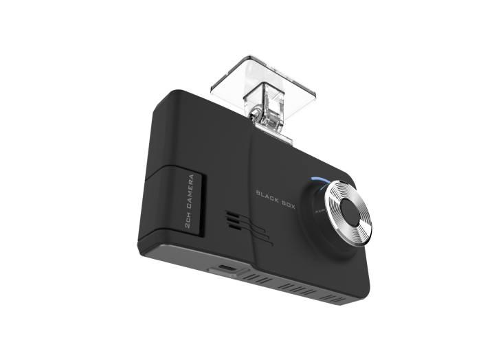 맥크리오트 LTE 기반 관제형 차량영상저장장치