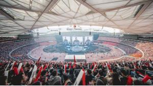 2018 롤드컵 결승전 11월 3일 인천에서 열린다