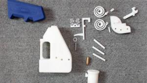 """3D프린터 총기도면 온라인 배포 美법원이 제동...""""큰 피해 우려"""""""