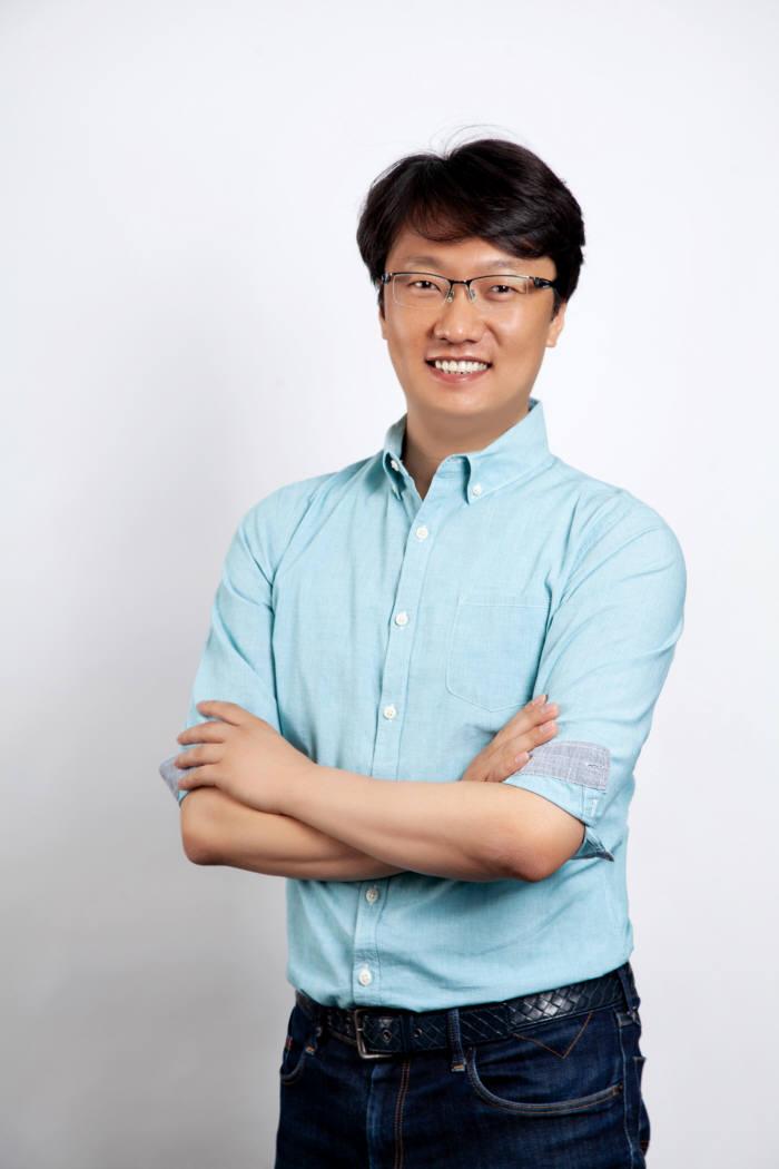 양태영 한국P2P금융협회장 겸 테라펀딩 대표