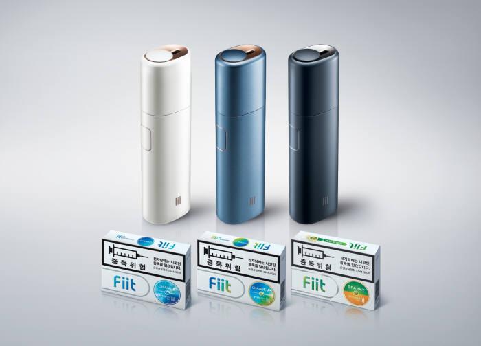 [단독]KT&G, 궐련형 전자담배 '릴 리틀' 하반기 출시