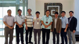 그리드위즈, 대만 피홍과 전기차충전기 개발 MOU 체결