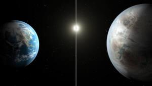 [국제]1400광년 떨어진 '케플러 452b', 생명체 살 확률 가장 높아