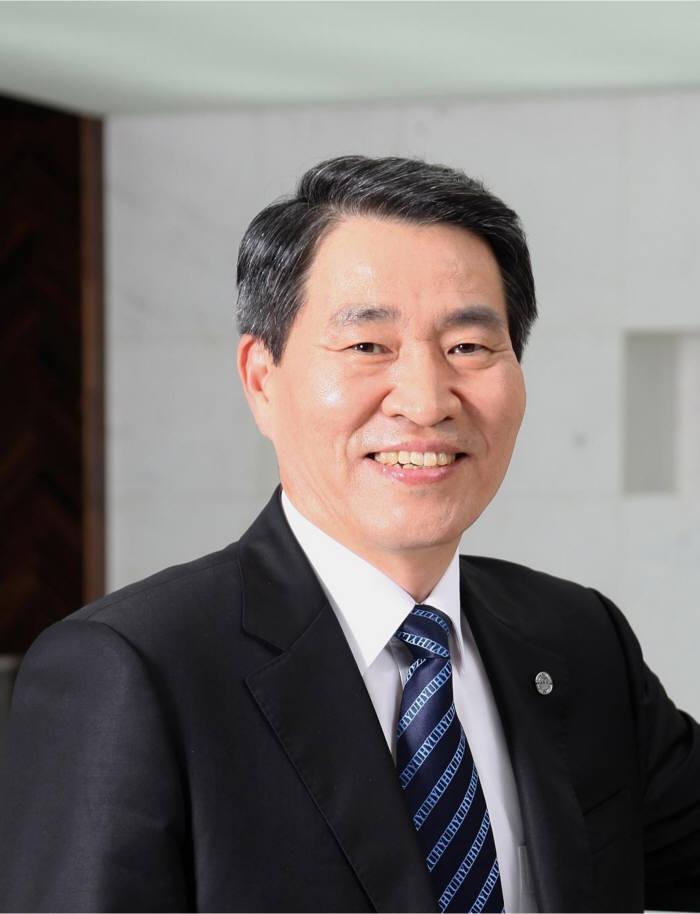 권오경 한국공학한림원 회장