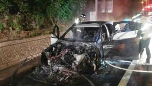 [사설]BMW 화재 원인 묵살했는지 해명해야