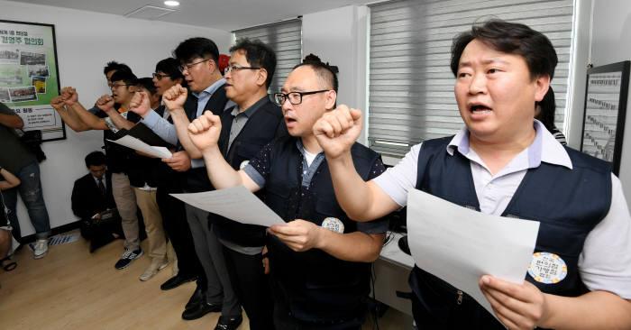 최저임금 인상 후폭풍, 편의점 출점에 직격탄