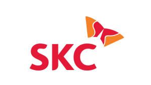 SKC 3년만에 분기 영업익 500억 돌파…2분기 매출 7260억, 영업익 531억