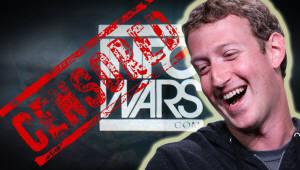 페이스북, 극우매체 차단... 폭력에 대한 우려 때문