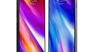 LG 내달 G7 파생모델 출시... 재고부품 소진 나섰다