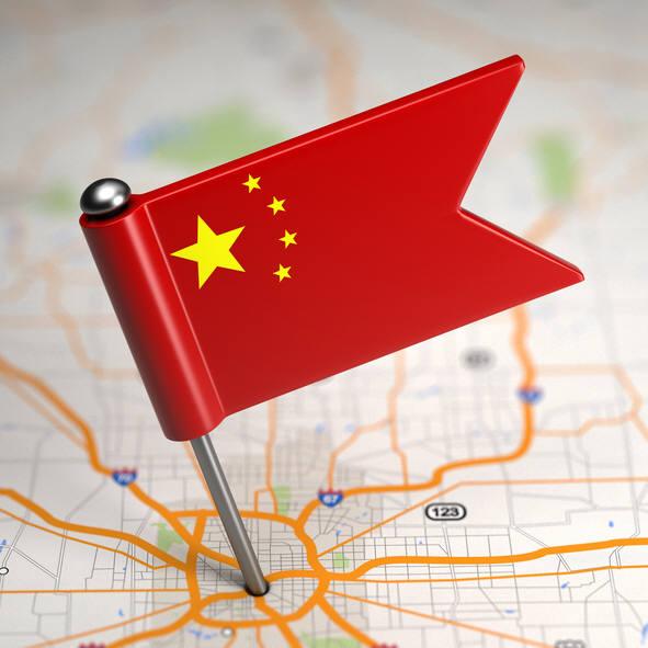 [국제]5G 경쟁에서 중국이 미국보다 앞설 가능성 커