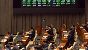 민생경제법안TF, '폭염=재난' '은산분리=완화' 가닥
