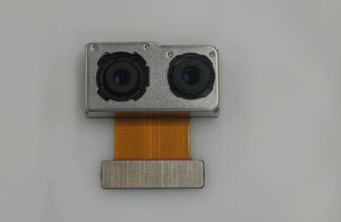 듀얼 카메라 모듈(자료: 삼성전기)