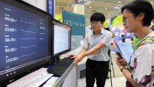 [소프트웨이브 2018]정보통신산업진흥원(NIPA) '공공SW사업 혁신방안' 소개